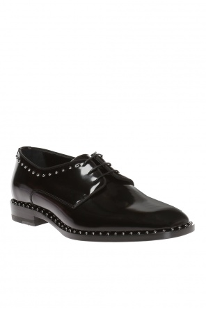 'stefan' lace-up shoes od Jimmy Choo